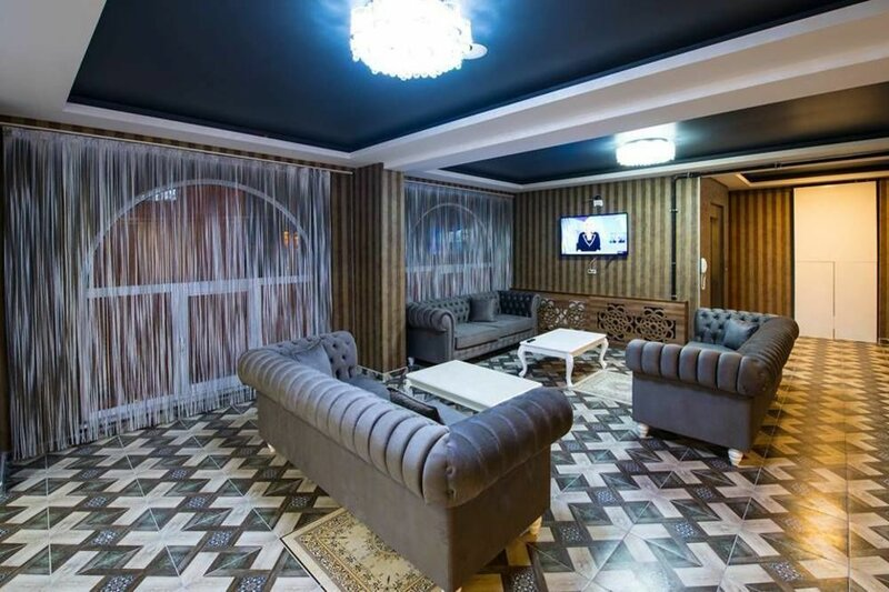 Kars-i Sirin Hotel