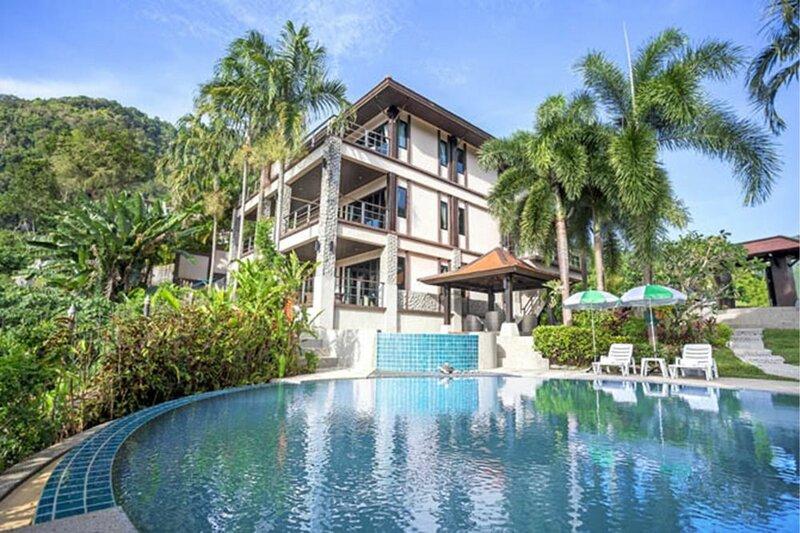 Srawan Kamala Phuket