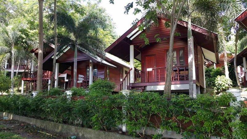 Tubtim Resort