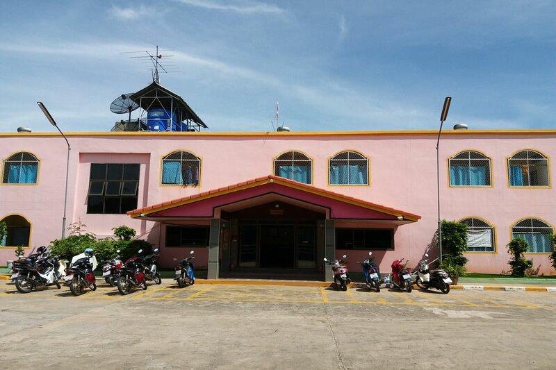 Sema Nakhon Hotel