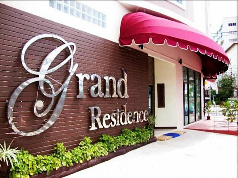 Grand Residence Jomtien