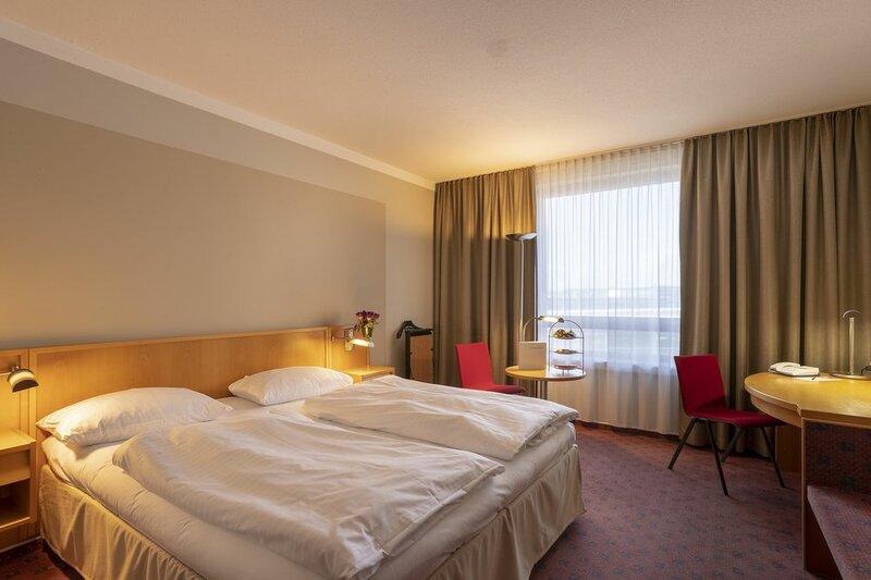The Rilano Hotel Frankfurt Oberursel