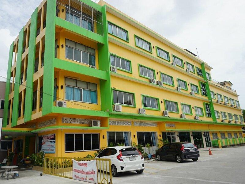 Satun Tanee Hotel