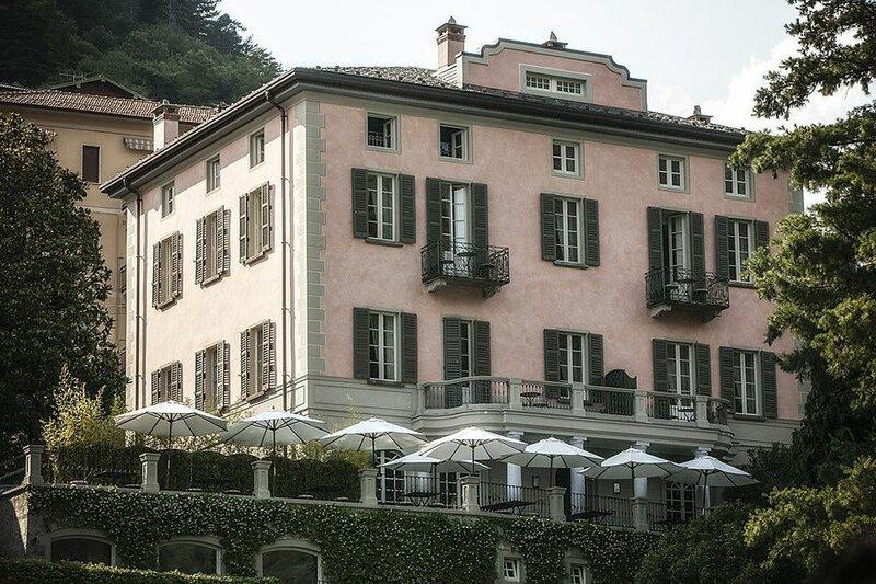 Relais Villa Vittoria