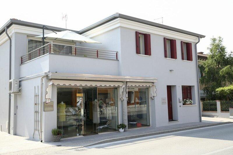 Villa Erica & Villa Erica 1