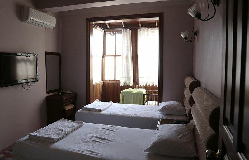 Denizci Hotel