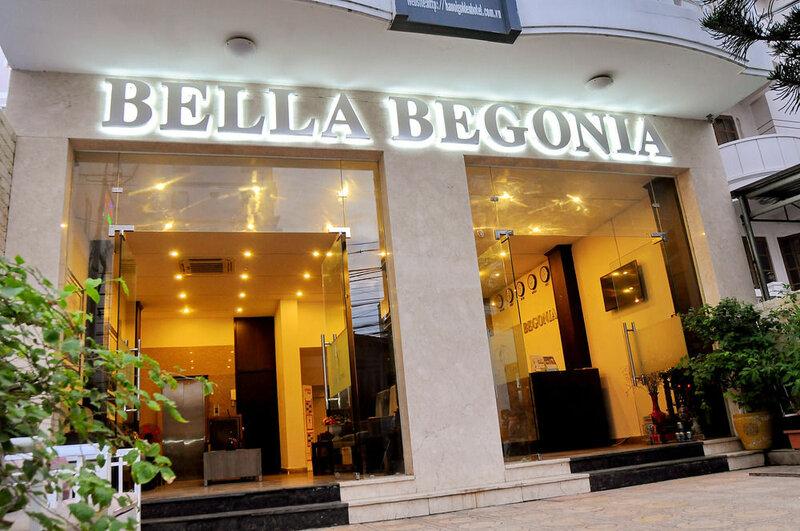Bella Begonia Nha Trang Hotel