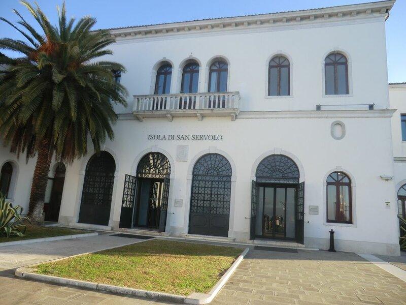 Centro Soggiorno San Servolo