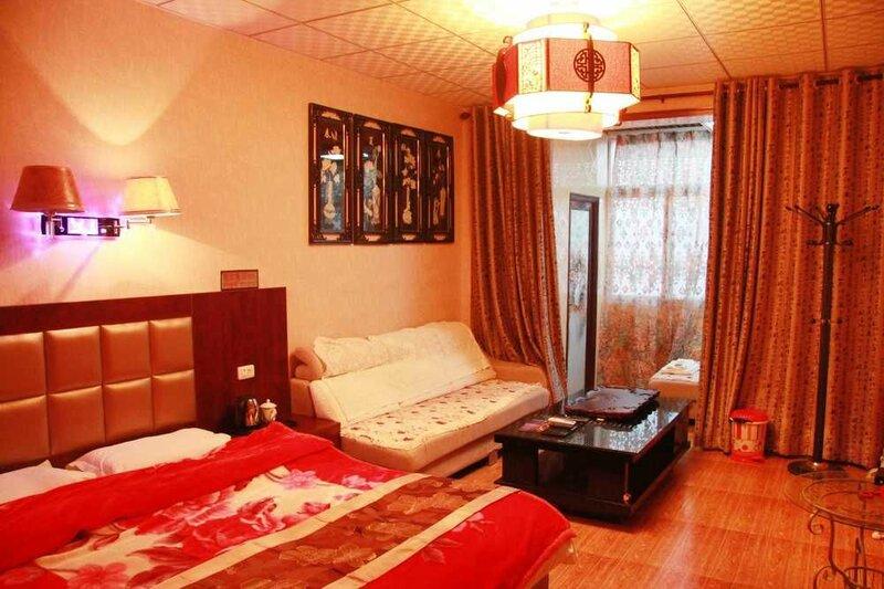 Xian Xianyang Airport Yayuan Hotel