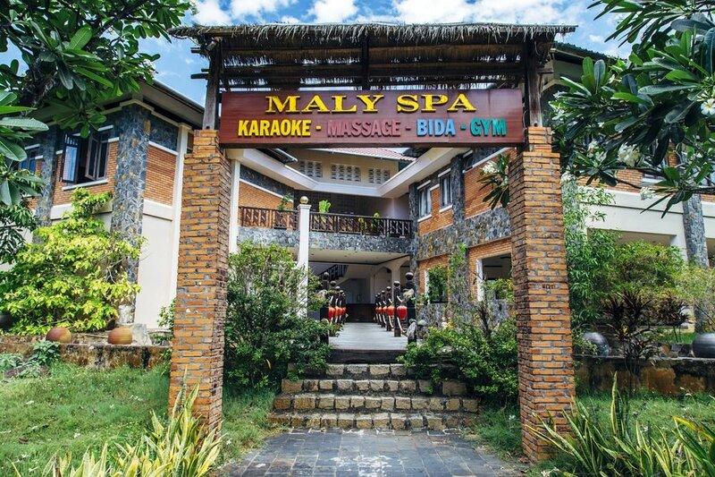 Lazi Beach Resort and SPA