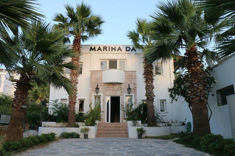 Hotel Marinada Bitez