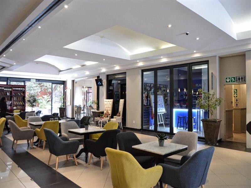 319 The Rockwell Luxury Aparthotel
