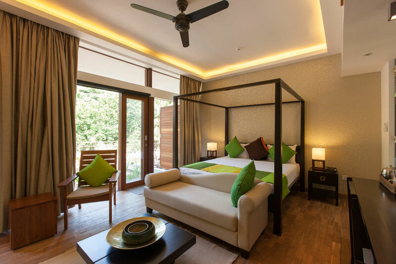 Le Relax Luxury Lodge - Adults Only