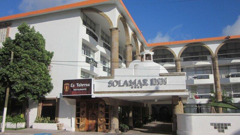 Hotel Solamar Inn
