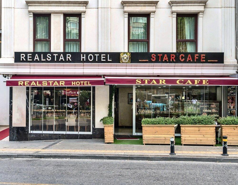otel — Realstar Hotel — Fatih, foto №%ccount%