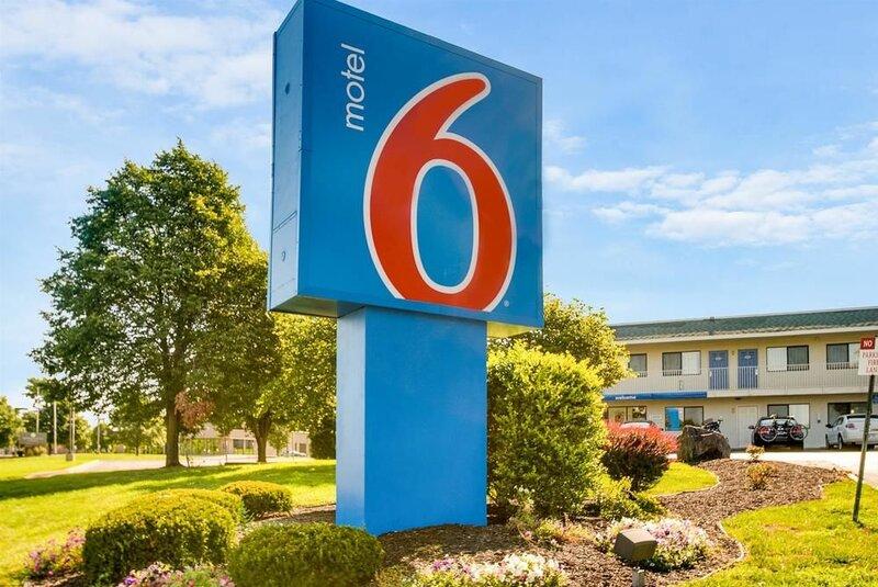 Motel 6 Lenexa, Ks - Kansas City Southwest