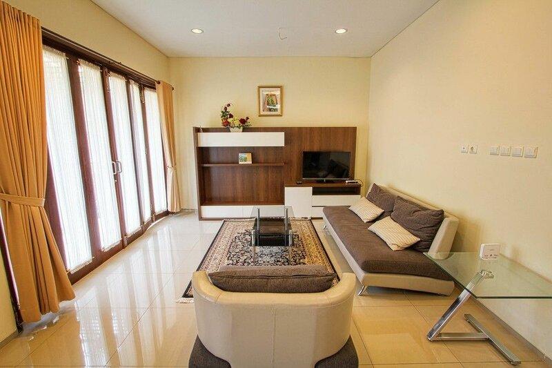 Villa Tirta Syariah