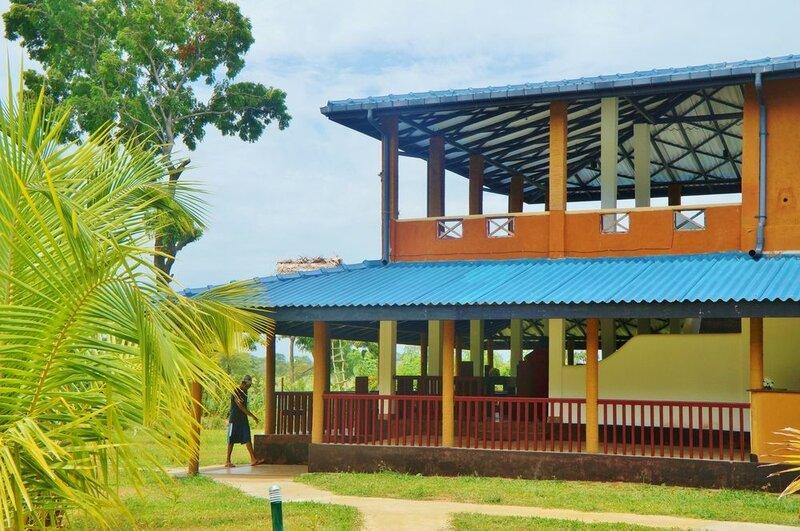 The Hideout Sigiriya