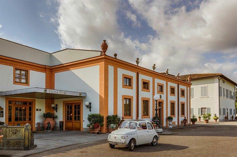 Villa Olmi