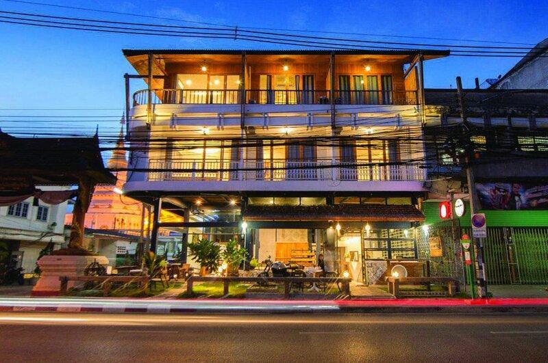 Sri Chiang Yeun Boutique House