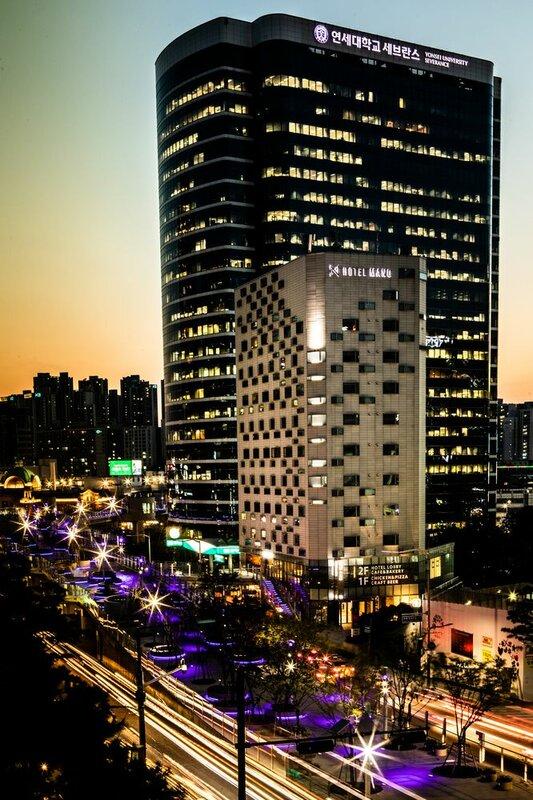 Hotel Manu