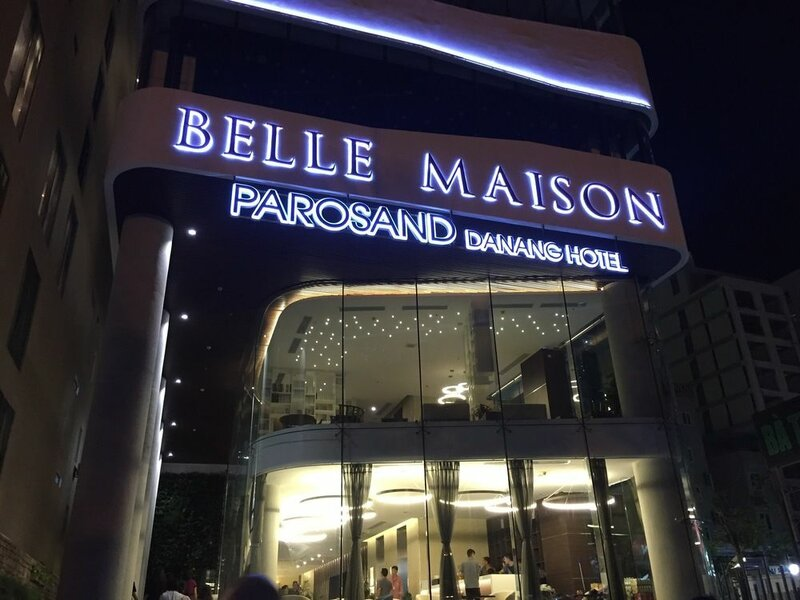 Belle Maison Parosand Da Nang Hotel - managed by H&k Hospitality