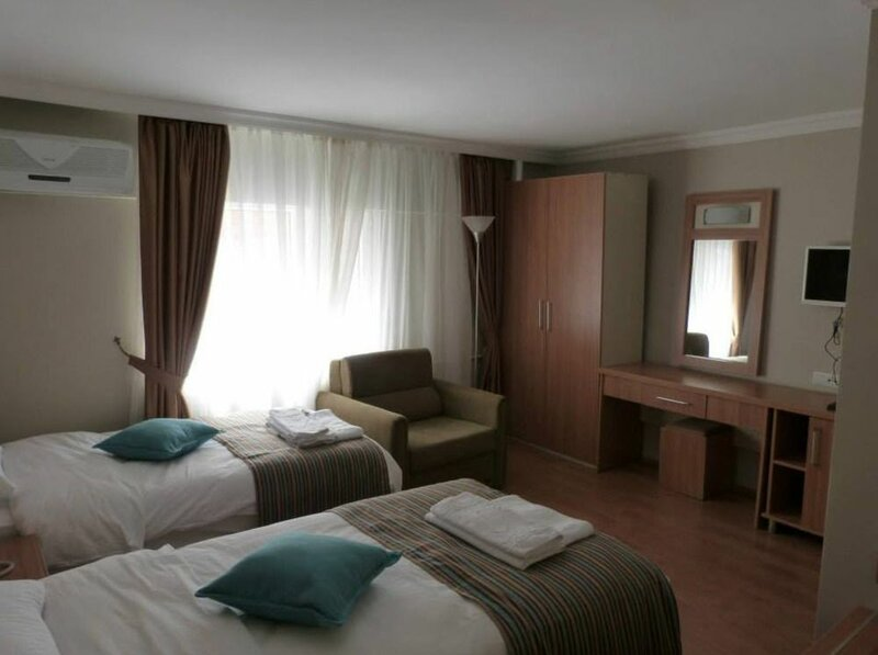 Hotel Mds