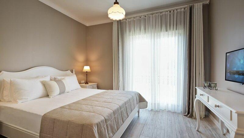 Отель Eritrina