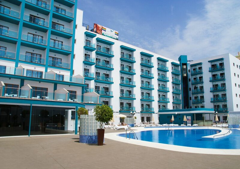 Hotel Ritual Torremolinos Adults Only