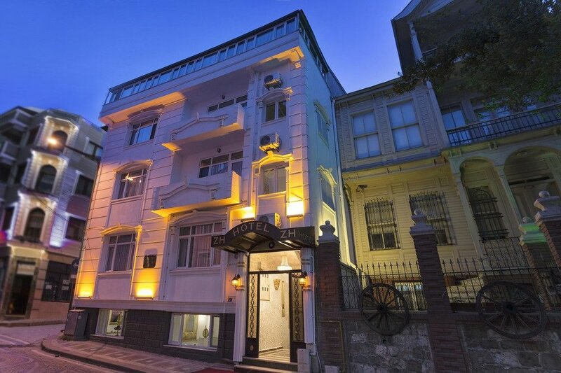Biga Zeynep Hatun Hotel