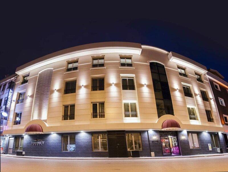Ney hotel