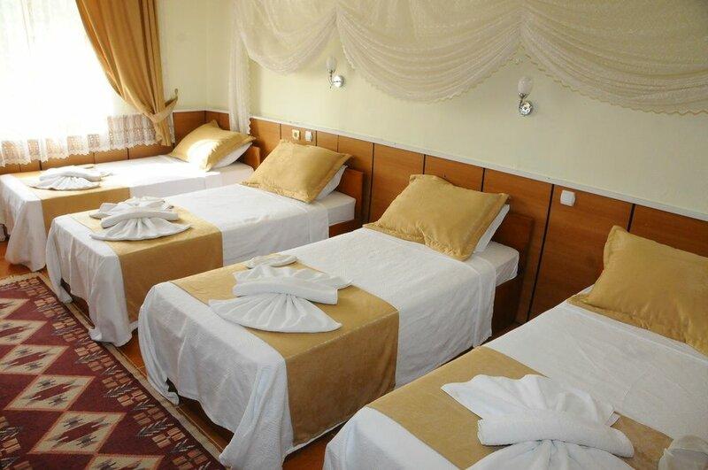Kervansaray Hotel Pension