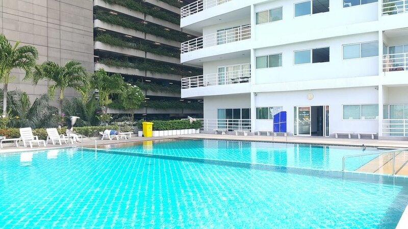 Vtsix Condo Service at View Talay Condo