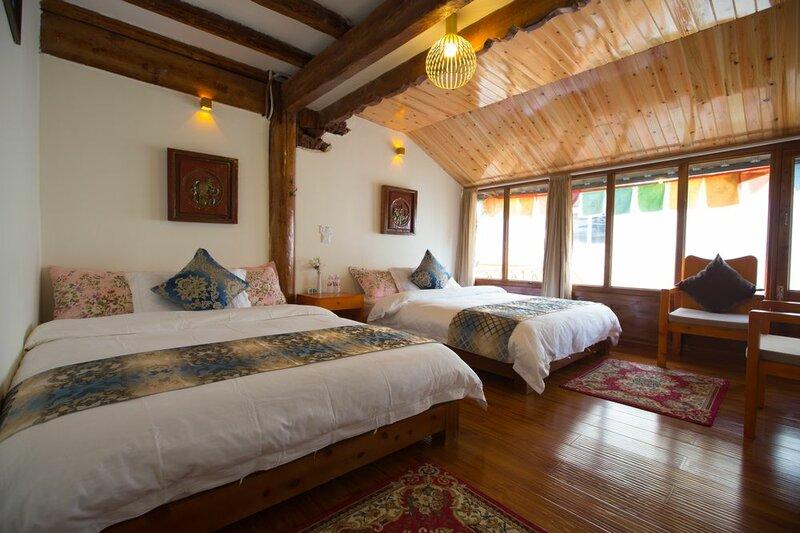 Namcha Bhawa Inn
