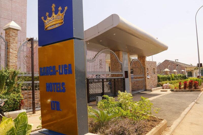 Barca-Liga Hotels