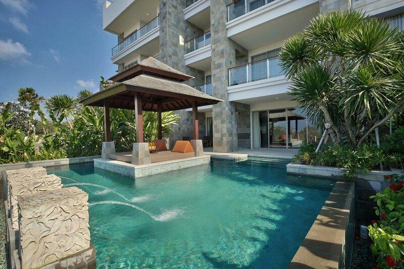 Ayana Residences Luxury Apartment