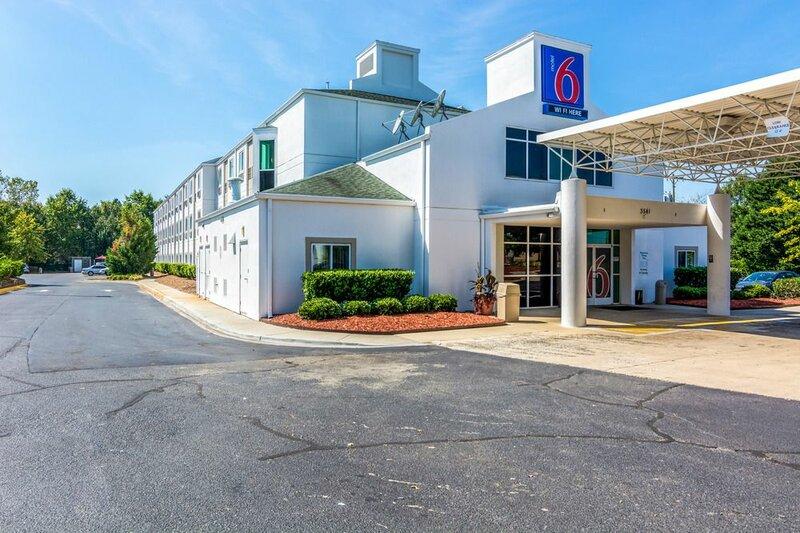 Motel 6 Fort Mill, Sc - Charlotte