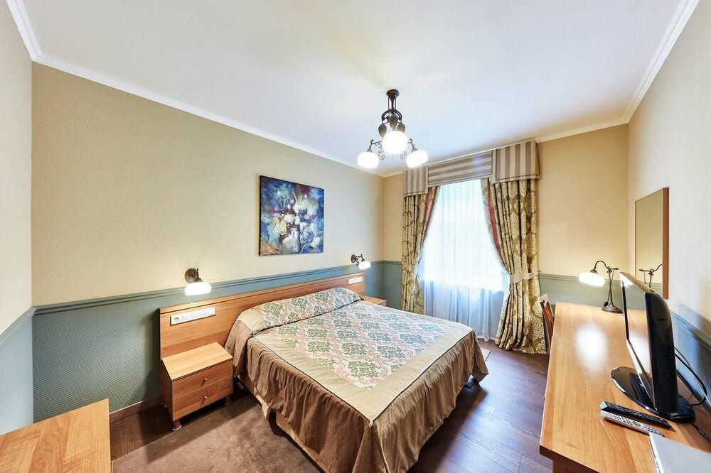 гостиница — Фраполли — Одесса, фото №3