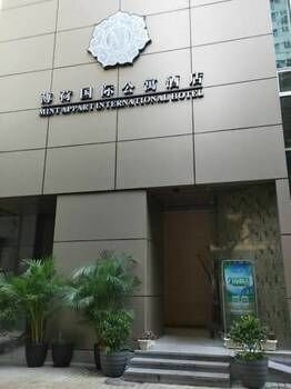 Shenzhen Mint International