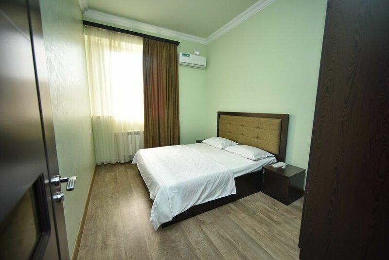 Mbm Hotel Yerevan