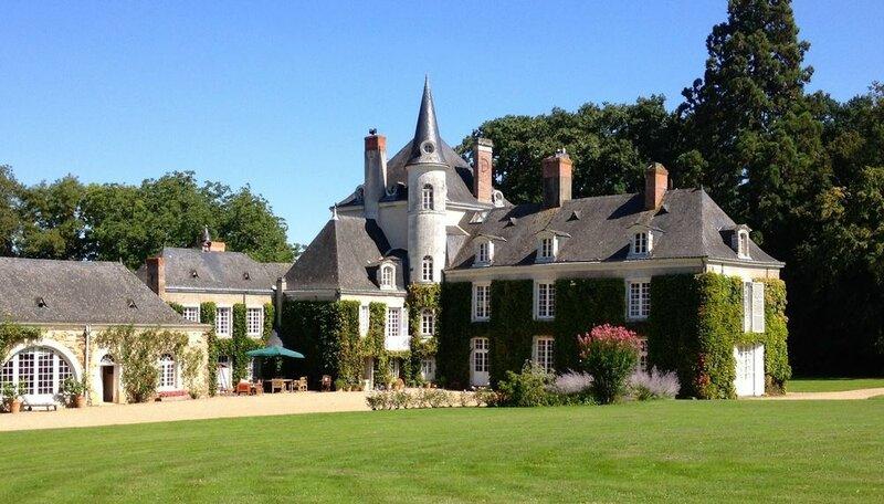 Chateau Du Plessis - Anjou