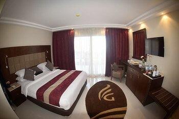 Grand Ocean Hotel & Resort