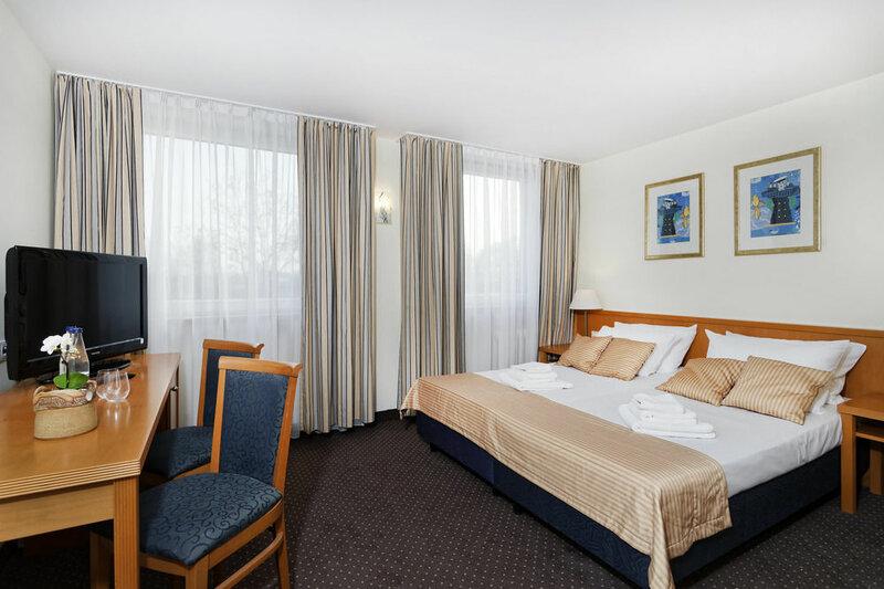 4 Żywioły Falenty Hotel & Conference Center