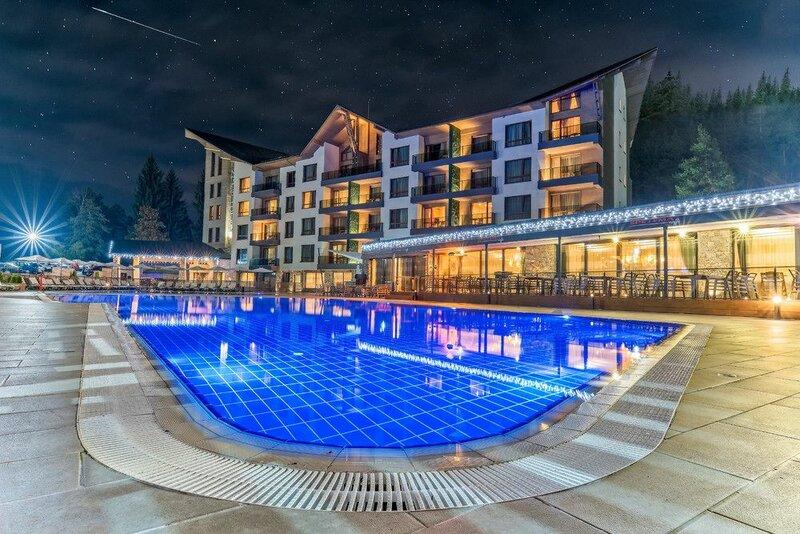 Arte SPA & Park Hotel