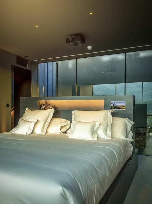 Vivood Landscape Hotel - Adults Only