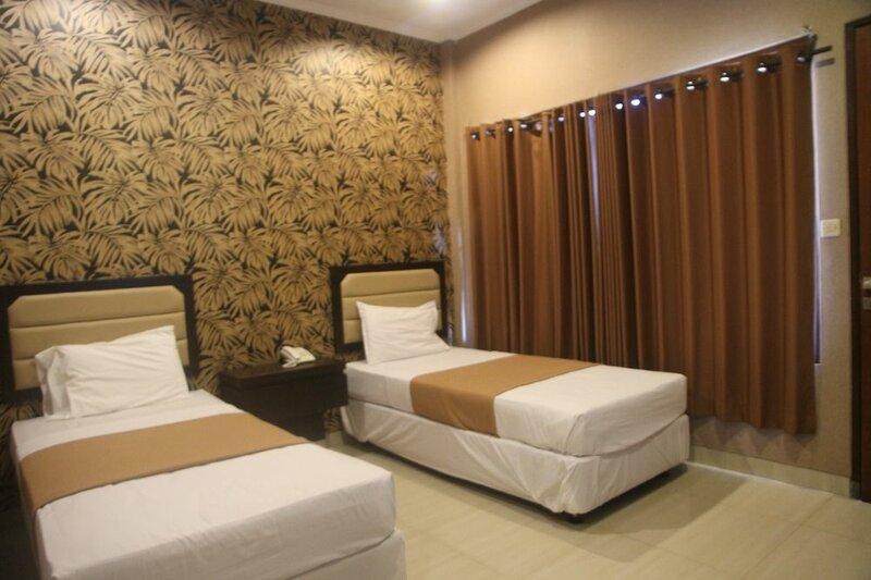 Bumi Aditya Hotel