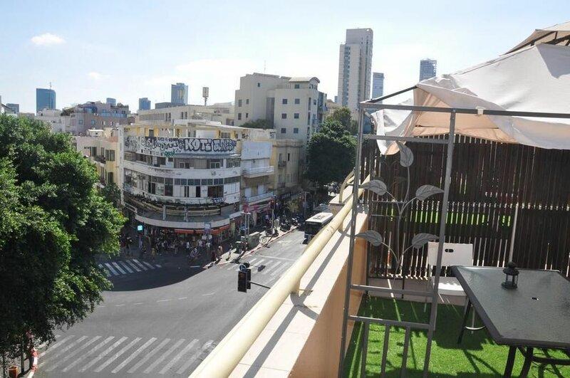 Tel Aviv Urban Lifestyle