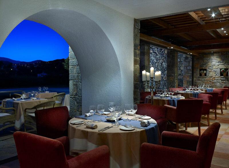 St. Nicolas Bay Resort Hotel