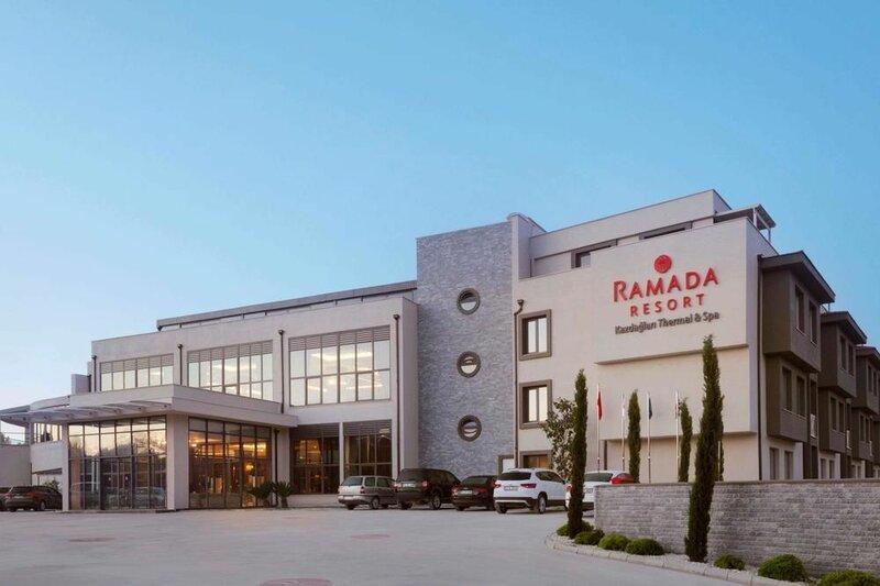 Ramada Resort Kazdaglari Thermal SPA