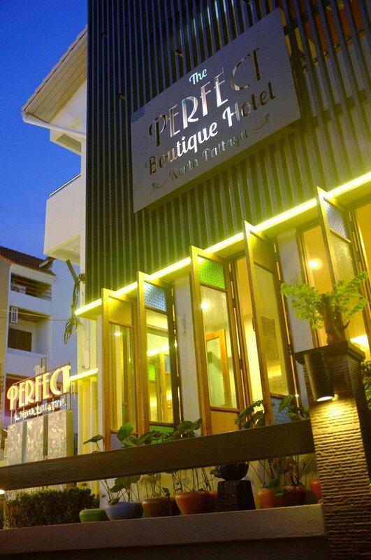 Perfect Boutique Hotel